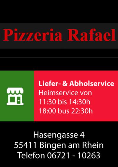 Pizzeria Rafael