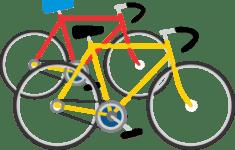 Bicicletas e assessórios