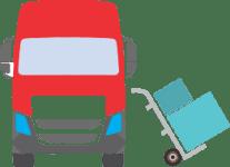 Entrada de produtos dos fornecedores automatizado
