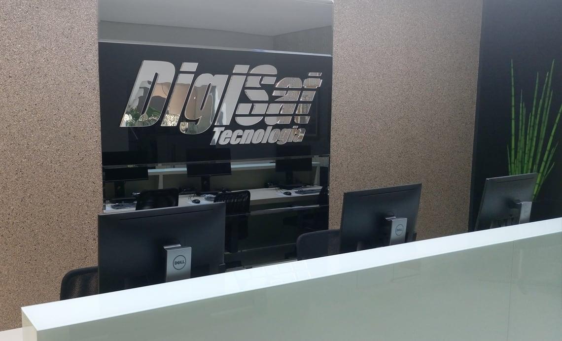 Recepção DigiSat