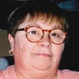 Patricia Halstead