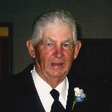 Harvey Leroy Seckel