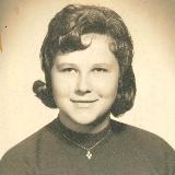 Sylvia Kay Stagner
