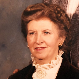 Mary Francis Snider Middleton
