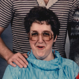 June Marie Ward