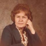 Esther Burleson