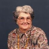 Ruth E. Hixson