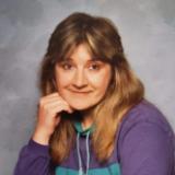 Correna Sue Masters