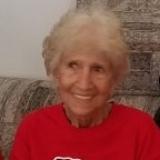 Patsy Ruth Montgomery