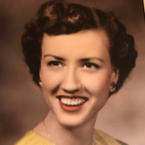 Geraldine Gibson