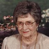 Zelma Clower