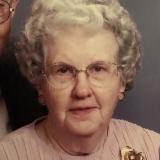 Rosemary Ingle