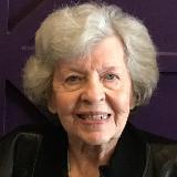 Marilyn Ashley Halferty