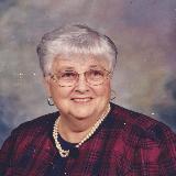 Patricia Ann Grier
