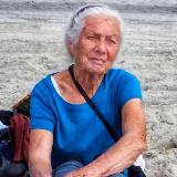 Betty Jean Hayward