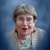 Virginia Lee Mulkey