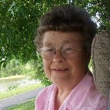 Donna Compton Follett