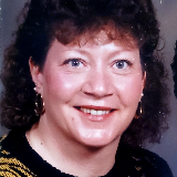 Martha Jane Curtis