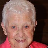 Maxine McFadden