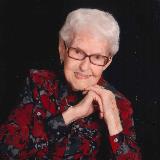 Eva A. (Harris) Scott
