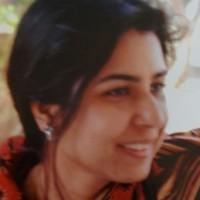 Anupama S.