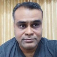 Prabhaharan S.