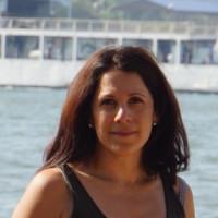 Cynthia Gonzalez M.