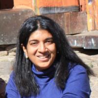 Nandini J.