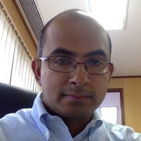 Naveen R.