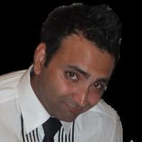 Arun C.