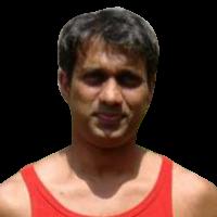 Kiran A.