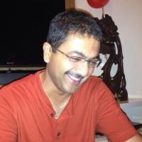 Krishna Kumar N.