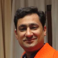 Sachin V.