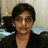 Prarthana K.