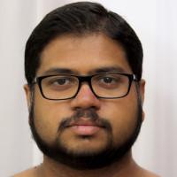 Pradeesh G.