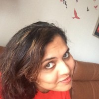 Shreya P.