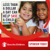Donorpoints Save the Children - Child Sponsorship