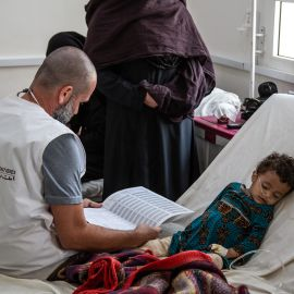 Donorpoints Doctors Without Borders - Monthly Donation