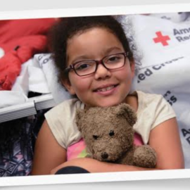 Donorpoints American Red Cross