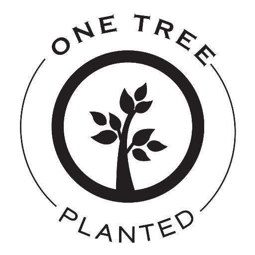 Donorpoints One Tree Planted