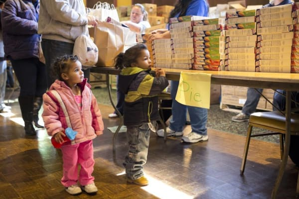 Donorpoints Feeding America - Single Donation #2