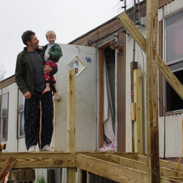 Donorpoints Christian Appalachian Project - Single Donation