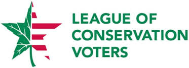 Donorpoints League of Conservation Voters