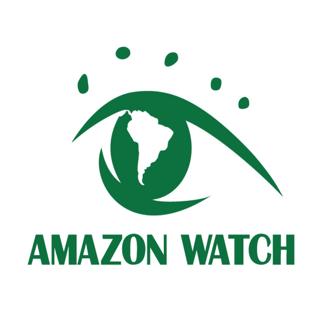 Donorpoints Amazon Watch
