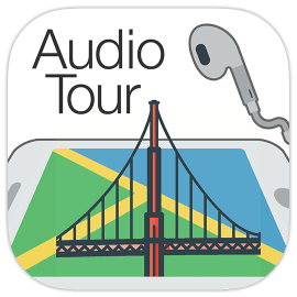 Audio Tour Icon