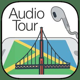 Audio Tour Icon