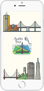 Audio Tour Splash