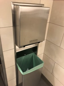 A bathroom in San Francisco 2