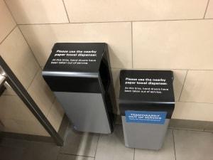 A bathroom in San Francisco 1