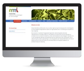 Medisch microbiologen website